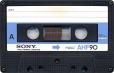 Audio cassette digitaliseren