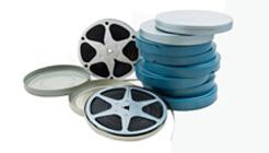 Films digitaliseren
