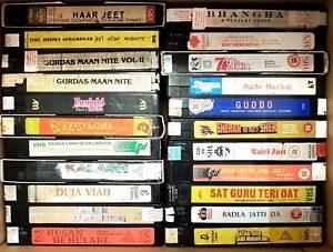 cassette overzetten