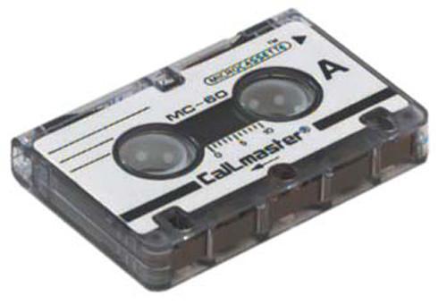 geluidscassettes digitaliseren