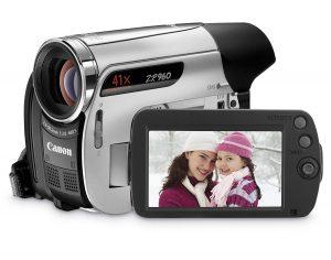 mini dv camera digitaliseren