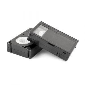 VHS-C cassettes digitaliseren