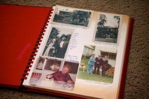Oude fotos digitaliseren